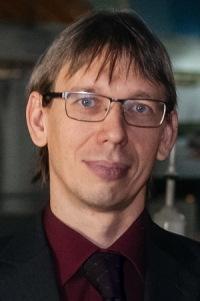 Alexander Ledkov Photo